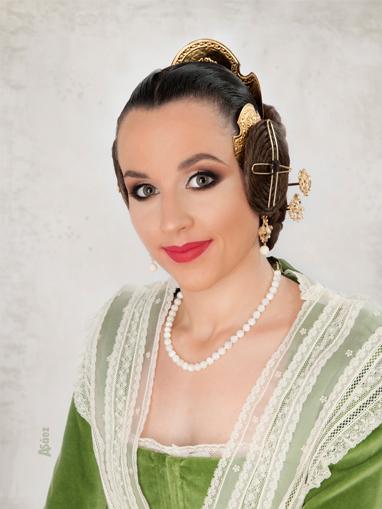 Paula Benaches Esteve