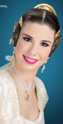 Lucia Villalba Morales