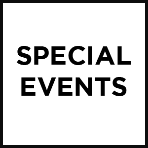 Special Events Badge