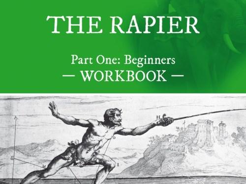 The Rapier Part 1 LH