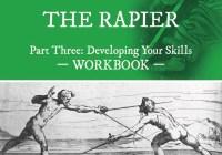 The Rapier Part 3 LH