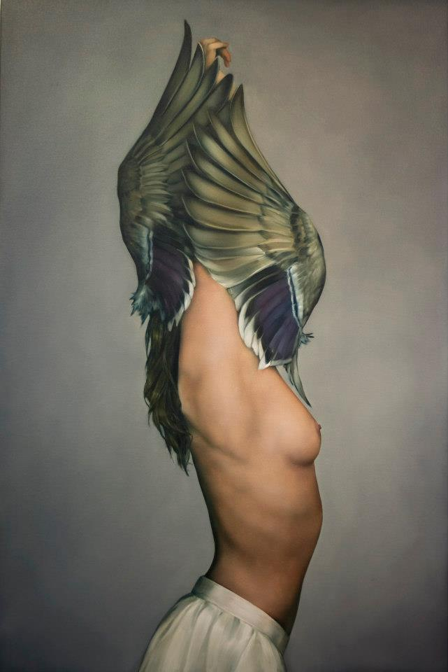 Amy-Judd-mystical-women-painting