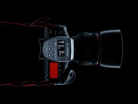 The revolutionary Profoto B1 Air TTL off-camera flash. fallon photography