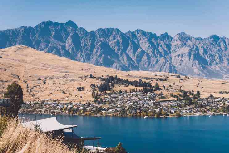 Queenstown Wedding Day Timeline Andrea + Pat | A Stunning Thurlby Domain Wedding fallon photography