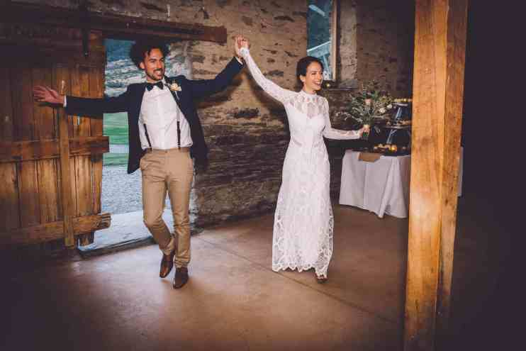 stunning thurlby domain wedding