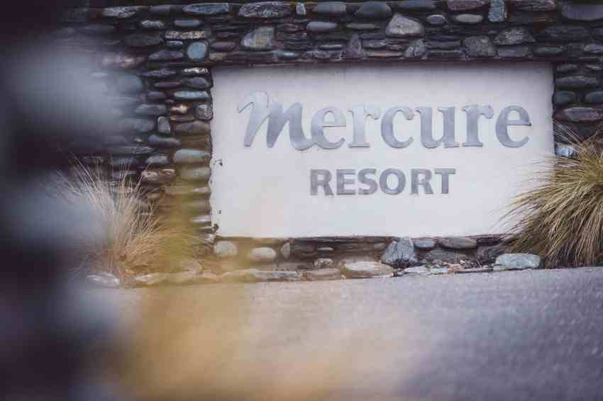 Queenstown Mercure Resort