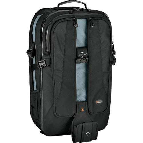 Lowepro Vertex Camera Backpack Closed