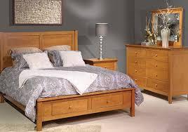 American Expressions Bedroom Modern Furniture Set Fallon S Furniture