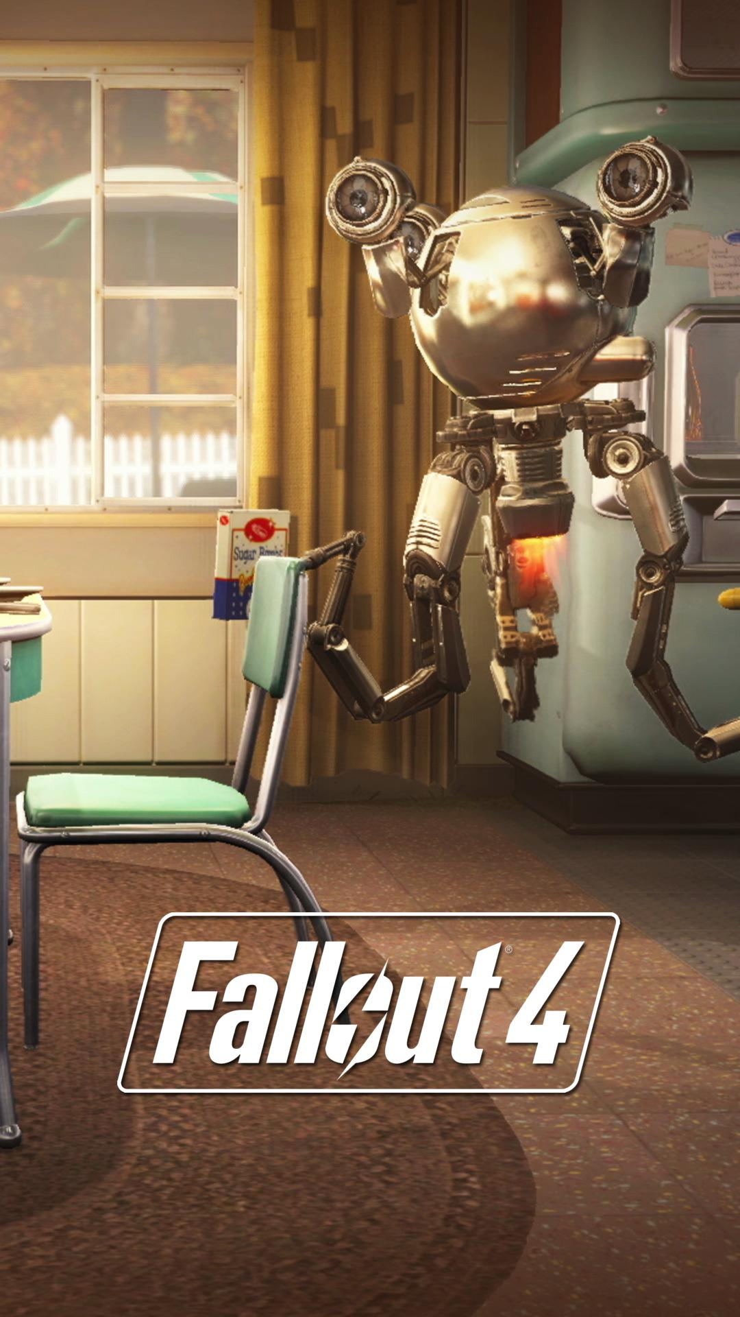 Radio Wallpaper Hd 18 Fallout 4 Wallpapers For Mobile Fallout 4 Fo4 Mods