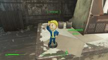 Leaked Fallout 4 Screens Pc Version
