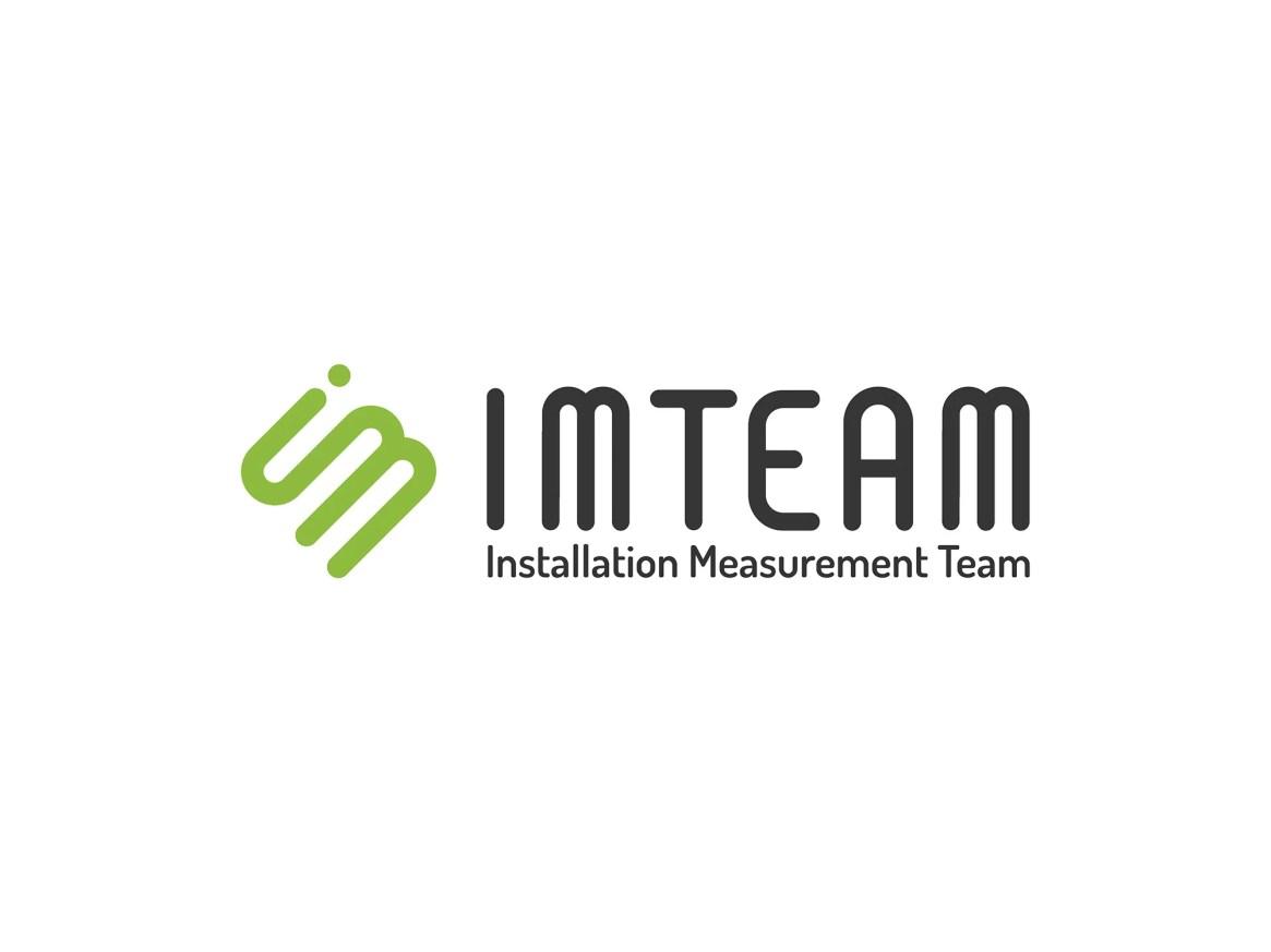 IM TEAM logo