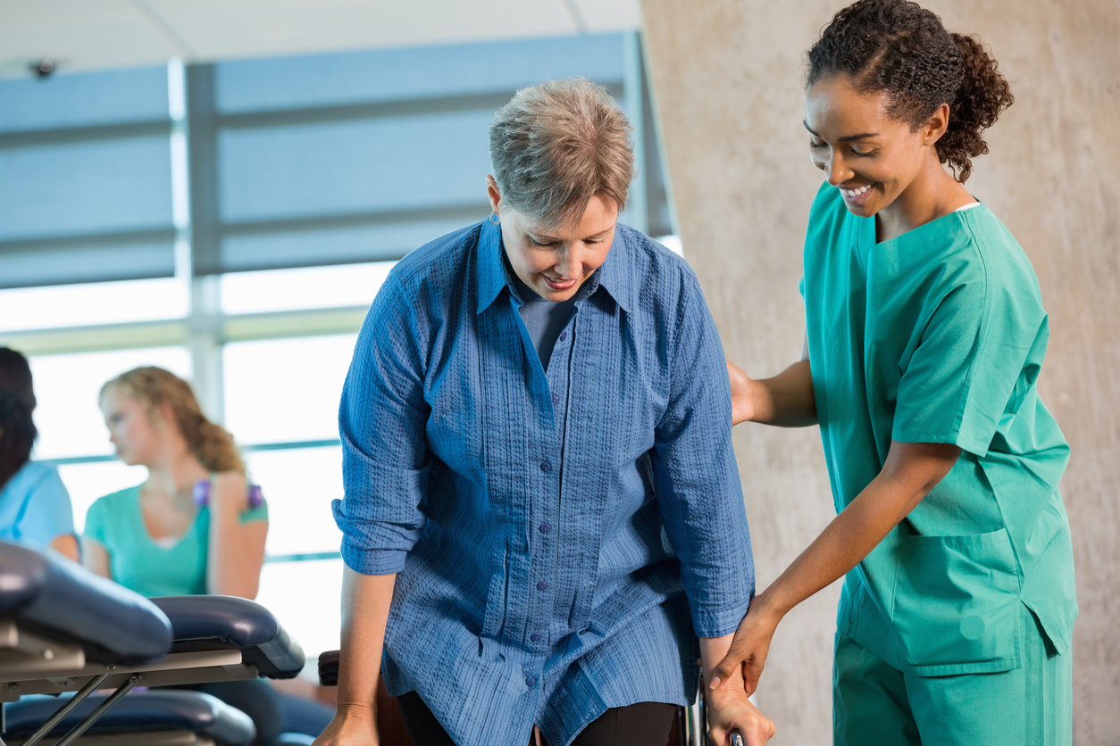 What Is The True Cost Of A Fall In A Healthcare Facility