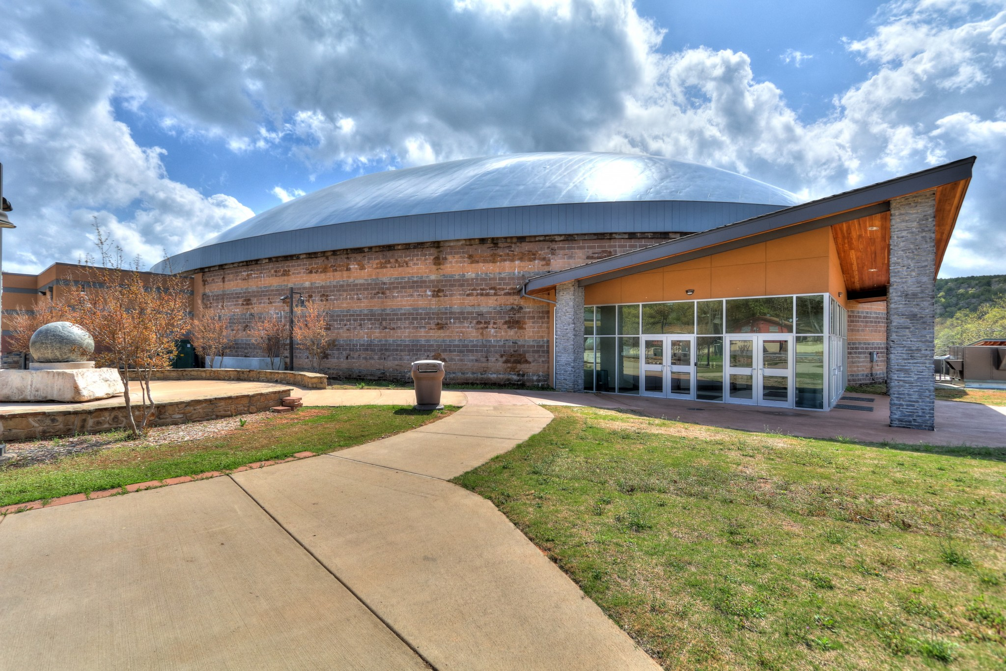 Falls Creek Conference Center