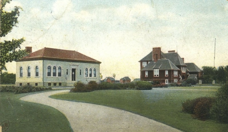 Home - Falmouth Public Library