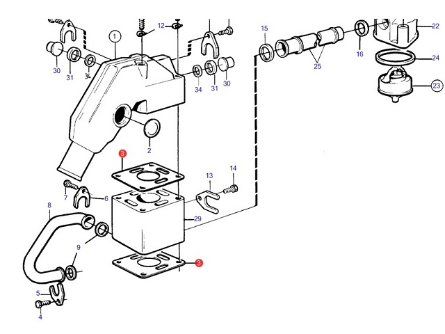 Volvo Md7a Wiring Diagram