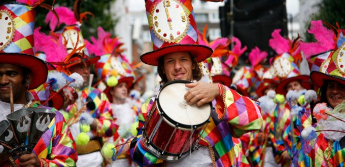 Carnevale di Notting Hill