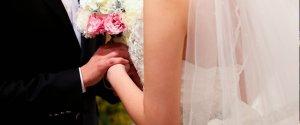 evidenza abiti da sposa e sposo