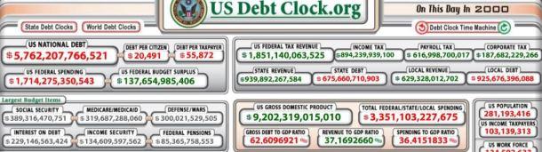 Debt 2000