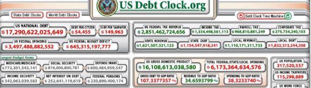 Debt 2014