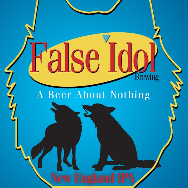 False Idol Brewing A Beer About Nothing