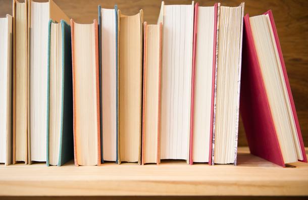 Never Read Books