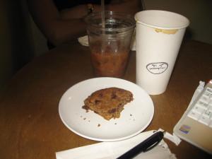 Mr Grumpy Coffee