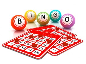 Monday night bingo club @ Falsgrave Community Resource Centr