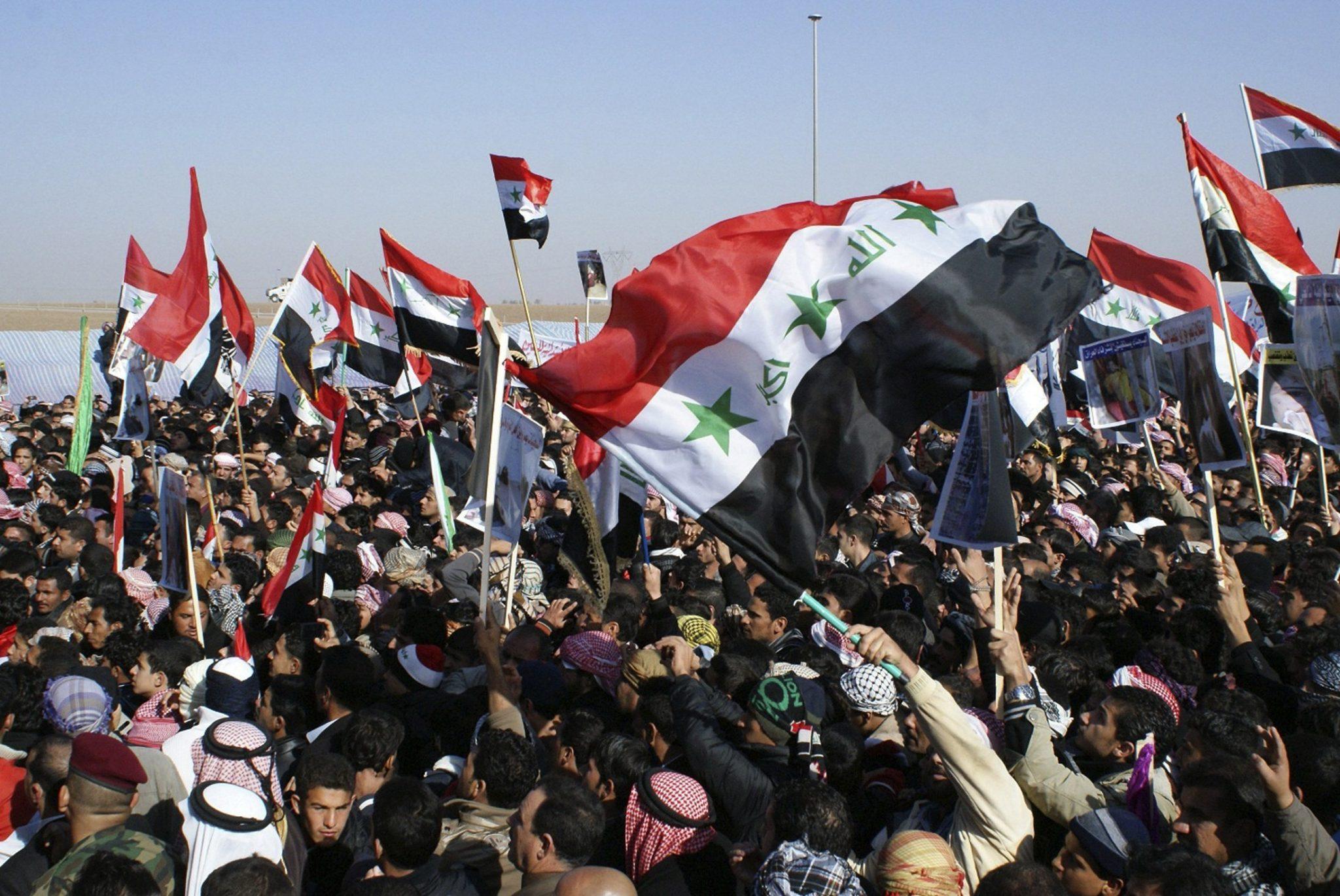 قراءة في ثورة تحرير العراق مستقبل الشرق للدراسات والبحوث