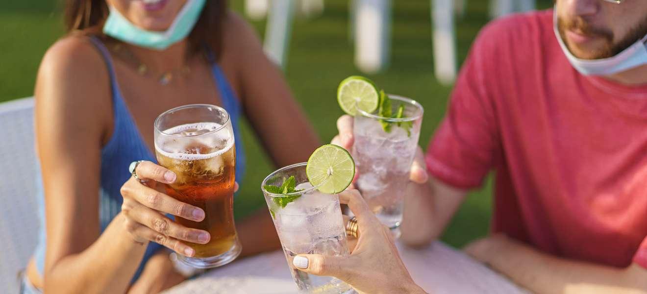 corona impfung alkohol als risiko