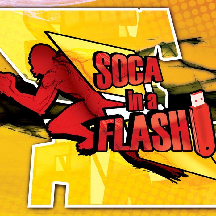 soca in a flash
