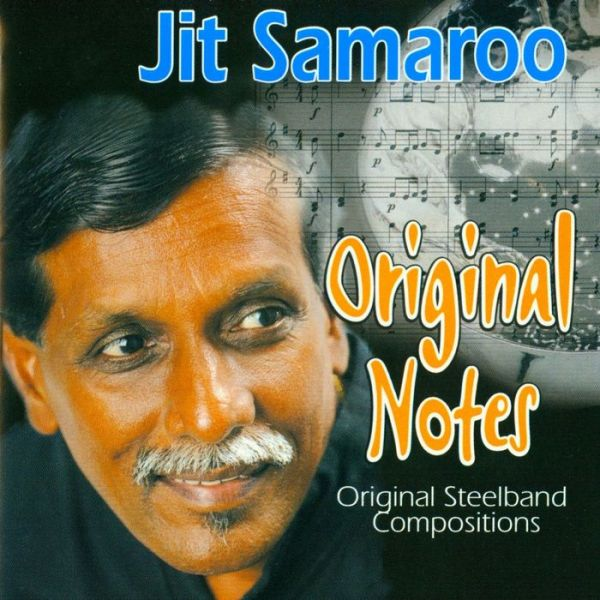 Jit Samaroo Steelband Compositions