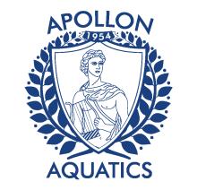 Apollon Aquatics Logo