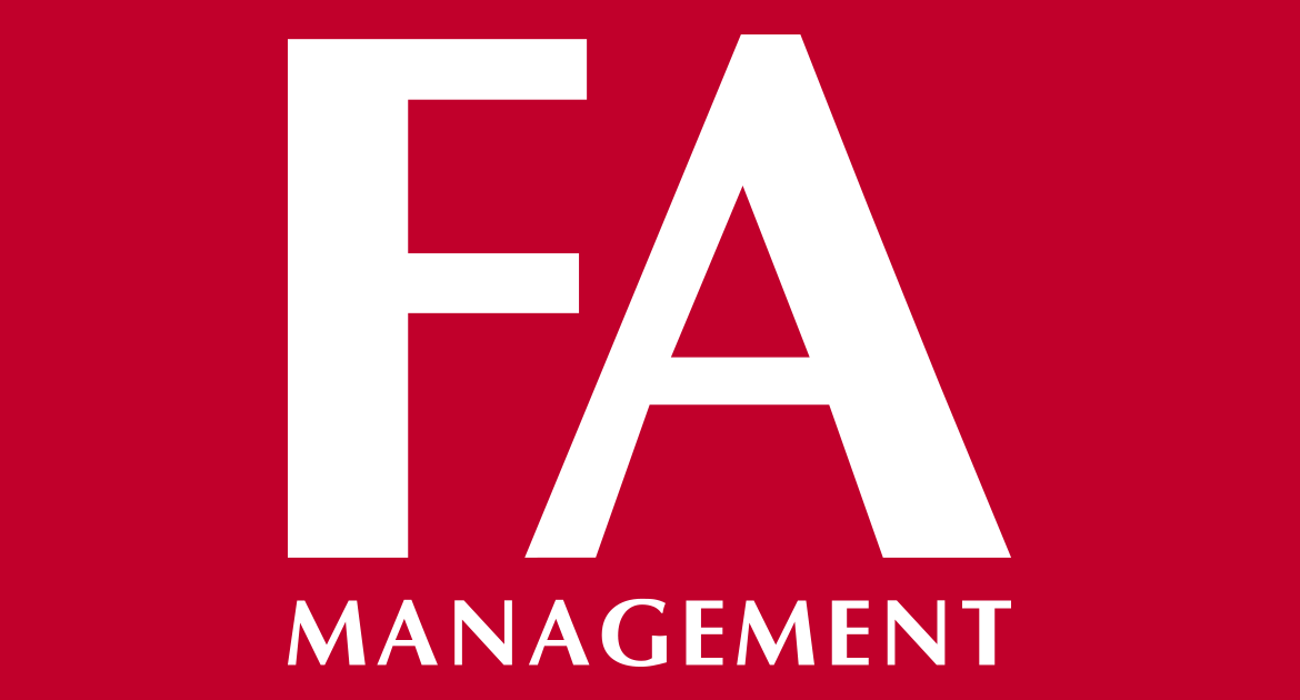 Slider FA Management