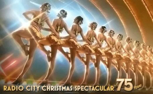 Christmas Spectacular Show