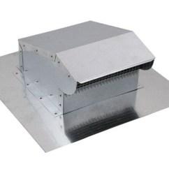 Kitchen Exhaust Vent Backsplash Tile Ideas For Bath Fan Roof Galvanized