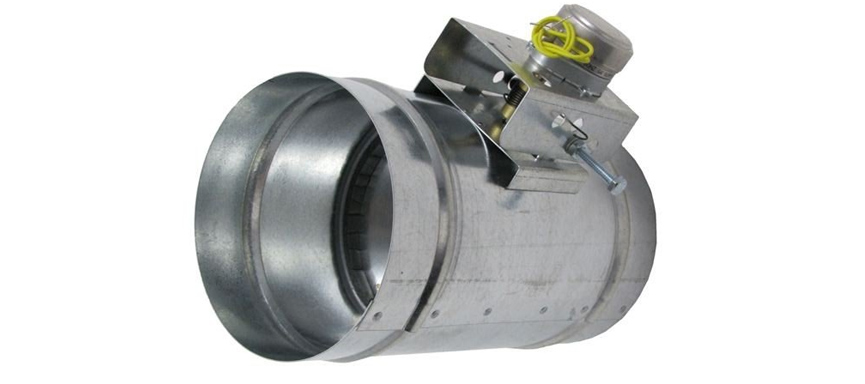 Different Types of Damper Motors