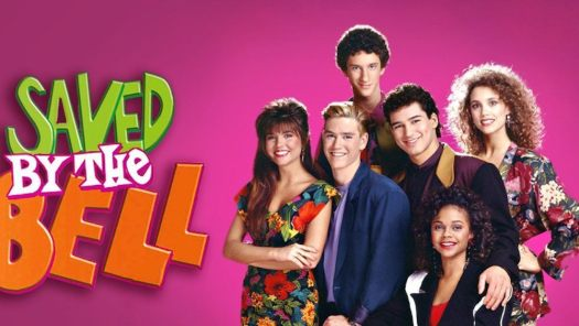 Behind the Scenes at Bayside: What Mr. Belding Didn't Want ...