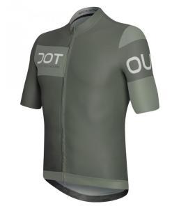 AVANT maillot m/corta Verde