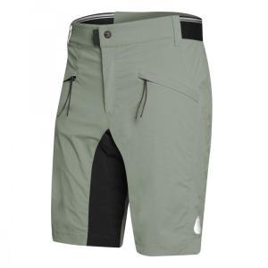 IRON Pantalón corto Verde