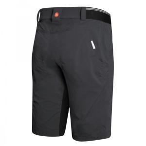 IRON Pantalón corto Antracita