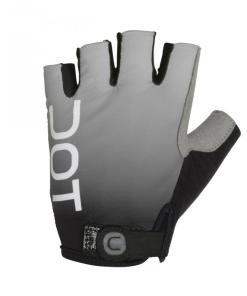 REAL guantes verano Negro
