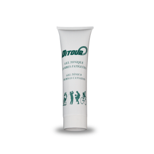 Tubo gel PIERNAS CANSADAS 150 ml