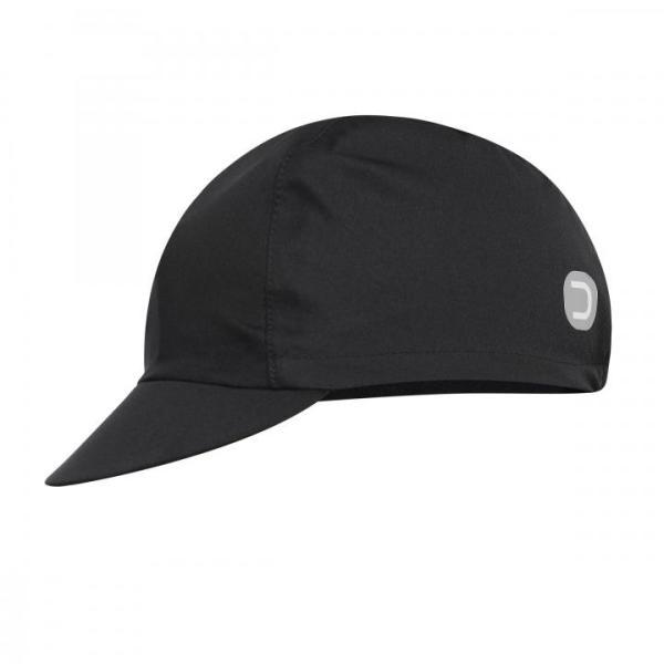 twister gorra impermeable negro