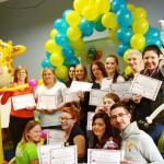 Kurs dekoracji balonowych Katowice Famiga 60