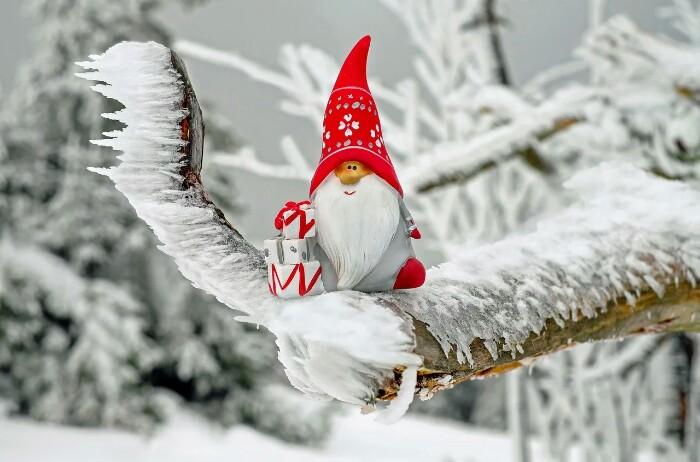 Struttura magica e accogliente da visitare almeno una volta nella vita! I Villaggi Di Babbo Natale In Italia Famigliainviaggio It