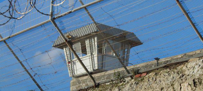 Australia: la prigione di Fremantle