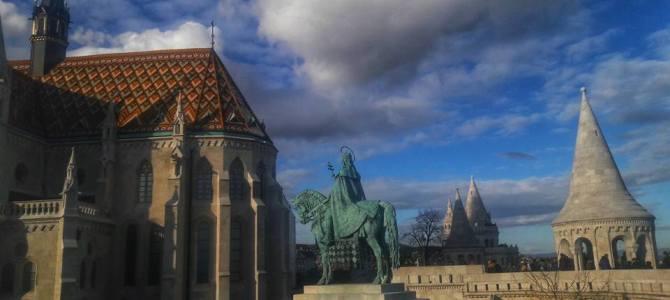 Budapest in 5 giorni con bambini