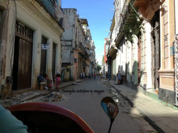 Cuba, viaggi con bambini
