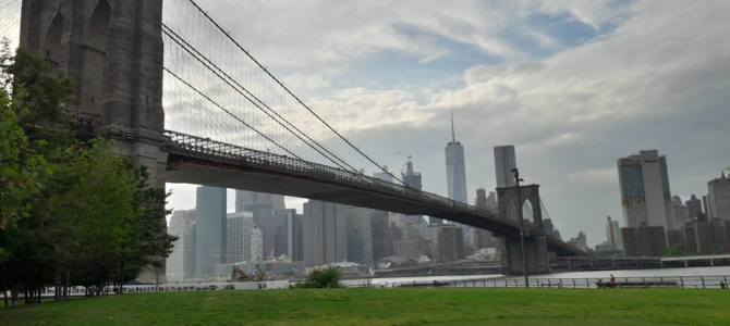 New York. Cosa fare e vedere in 7 giorni