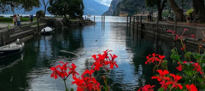 Trentino. Riva del Garda
